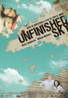 Unfinished Sky - Dutch Movie Poster (xs thumbnail)