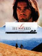 Le hussard sur le toit - French Movie Poster (xs thumbnail)