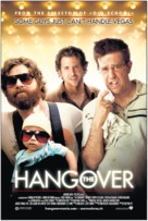The Hangover - Swiss Movie Poster (xs thumbnail)