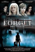 Forget Me Not - Movie Poster (xs thumbnail)