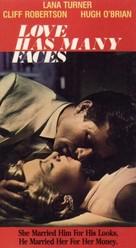 Love Has Many Faces - Movie Cover (xs thumbnail)