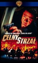 Chung fung dui ji no foh gaai tau - Polish poster (xs thumbnail)