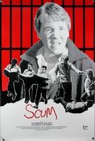 Scum - British Movie Poster (xs thumbnail)