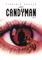 Candyman - Argentinian Movie Cover (xs thumbnail)