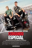21 Jump Street - Mexican Movie Poster (xs thumbnail)