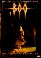Boo - DVD movie cover (xs thumbnail)