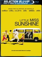 Little Miss Sunshine - French Blu-Ray cover (xs thumbnail)