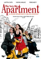 Grand appartement, Le - Turkish Movie Poster (xs thumbnail)