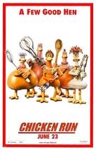 Chicken Run - Movie Poster (xs thumbnail)