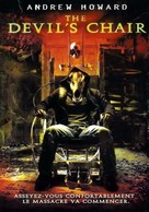 The Devil's Chair - French DVD movie cover (xs thumbnail)