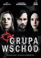 The East - Polish Movie Cover (xs thumbnail)