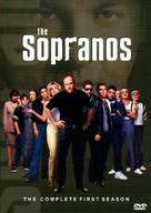 """The Sopranos"" - Movie Cover (xs thumbnail)"