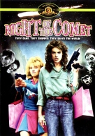 Night of the Comet - Movie Cover (xs thumbnail)