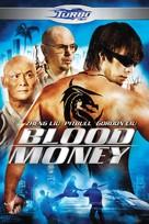 Blood Money - DVD cover (xs thumbnail)