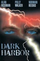 Dark Harbor - Dutch VHS movie cover (xs thumbnail)