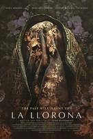 La llorona - Movie Poster (xs thumbnail)
