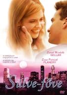 Simply Irresistible - Hungarian Movie Cover (xs thumbnail)