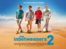 The Inbetweeners 2 - British Movie Poster (xs thumbnail)