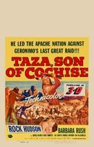 Taza, Son of Cochise - Movie Poster (xs thumbnail)