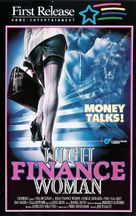 High Finance Woman - Movie Cover (xs thumbnail)
