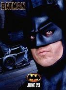 Batman - poster (xs thumbnail)