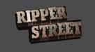 """""""Ripper Street"""" - British Logo (xs thumbnail)"""
