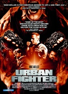 Urban Fighter - Movie Poster (xs thumbnail)
