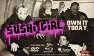 Sushi Girl - Video release poster (xs thumbnail)