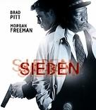 Se7en - German Movie Cover (xs thumbnail)