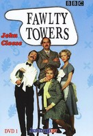 """Fawlty Towers"" - DVD cover (xs thumbnail)"