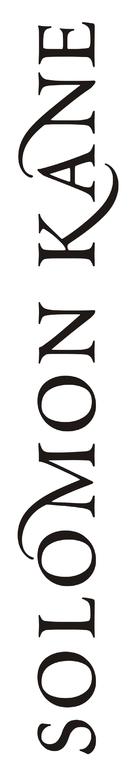Solomon Kane - French Logo (xs thumbnail)