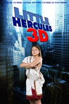 Little Hercules in 3-D - Movie Poster (xs thumbnail)