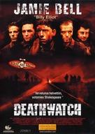 Deathwatch - Finnish Movie Poster (xs thumbnail)