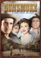 """""""Gunsmoke"""" - DVD movie cover (xs thumbnail)"""