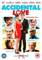 Accidental Love - British DVD cover (xs thumbnail)