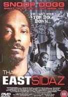 Eastsidaz, Tha - British poster (xs thumbnail)