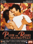 """""""Bed of Roses"""" - Canadian DVD movie cover (xs thumbnail)"""