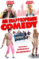 InAPPropriate Comedy - DVD movie cover (xs thumbnail)