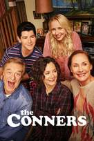 """The Conners"" - Movie Cover (xs thumbnail)"