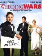 Wedding Wars - DVD cover (xs thumbnail)