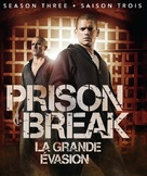 """Prison Break"" - Canadian Movie Cover (xs thumbnail)"