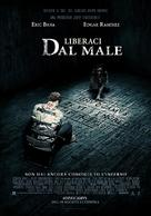 Deliver Us from Evil - Italian Movie Poster (xs thumbnail)