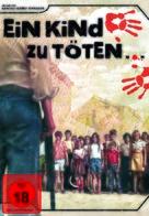 ¿Quièn puede matar a un niño? - German Movie Cover (xs thumbnail)