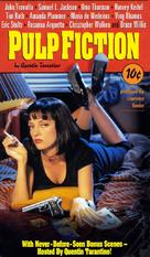 Pulp Fiction - VHS movie cover (xs thumbnail)
