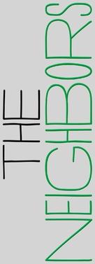 """The Neighbors"" - Logo (xs thumbnail)"