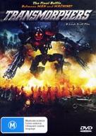 Transmorphers - Australian Movie Cover (xs thumbnail)