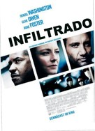 Inside Man - Portuguese Movie Poster (xs thumbnail)