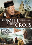 The Mill and the Cross - DVD cover (xs thumbnail)
