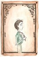 Corpse Bride - Key art (xs thumbnail)