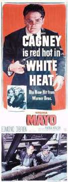 White Heat - Movie Poster (xs thumbnail)
